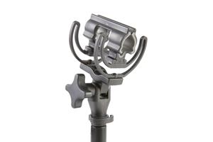 Rycote 041107 Invision INV-7 Microphone Suspension Black